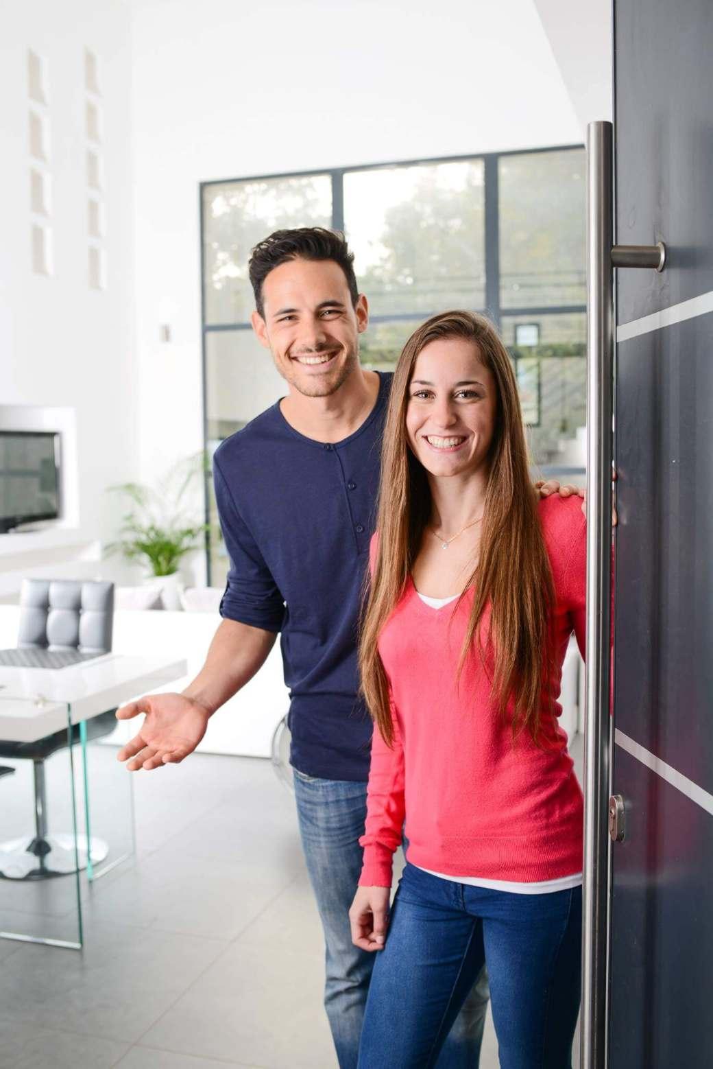 Successful Property Transfer